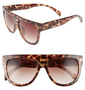 BP Lunette 40mm Shield Sunglasses