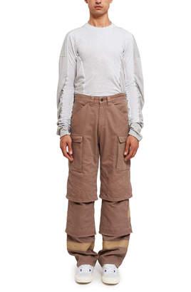 Y/Project Multi Cuff Trousers