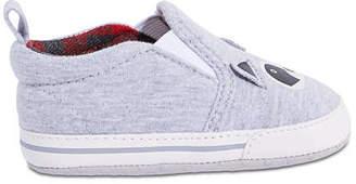 Joe Fresh Baby Boys Raccoon Sneakers
