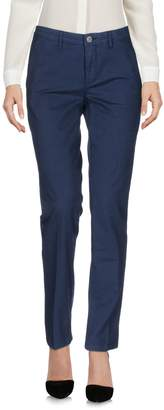 Siviglia WHITE Casual pants - Item 13068758FO