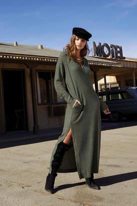 Elan International Camilia Pocketed Dress