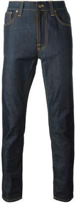 Nudie Jeans (ヌーディー ジーンズ) - Nudie Jeans Co Lean Dean スキニージーンズ