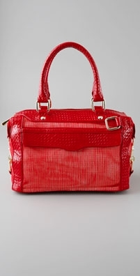Rebecca Minkoff A La Playa Morning After Mini Bag