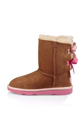 UGG Bailey Bow Baby Boots