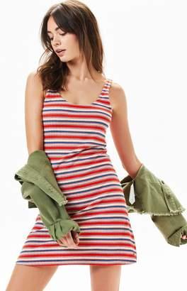 Volcom Tail Slide Dress