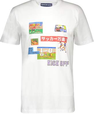 Quatre Cent Quinze Video Games t-shirt
