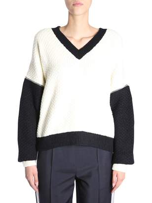 Givenchy Wool Blend Sweater