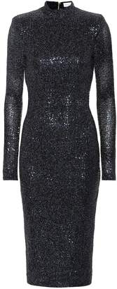 Rebecca Vallance Andree sequined dress