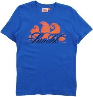 Sundek T-shirts - Item 12011753EN