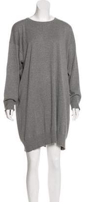 eskandar Oversize Sweater Dress