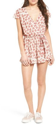 Women's Tularosa Ashby Romper $158 thestylecure.com