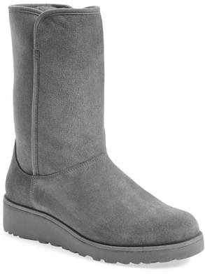 Women's Ugg Amie - Classic Slim(TM) Water Resistant Short Boot
