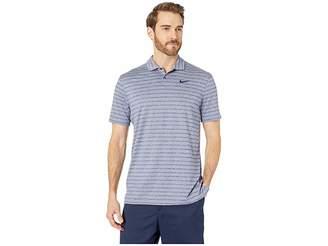 Nike Dry Vapor Stripe Polo