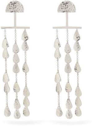 Sophia Kokosalaki Twilight sterling-silver earrings