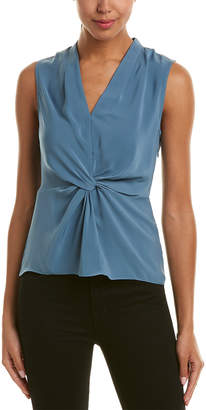 Reiss Farah Twisted Top