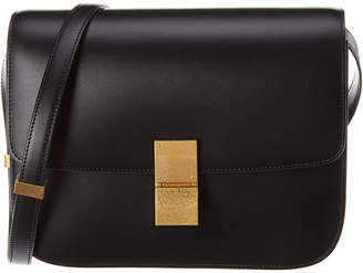 Celine Small Classic Leather Shoulder Bag