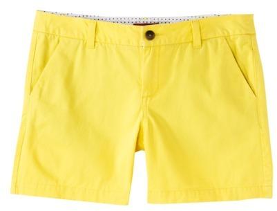 "Merona Women's Chino Shorts (5"") - Solids"