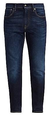 Ralph Lauren Purple Label Men's Five-Pocket Skinny Jeans