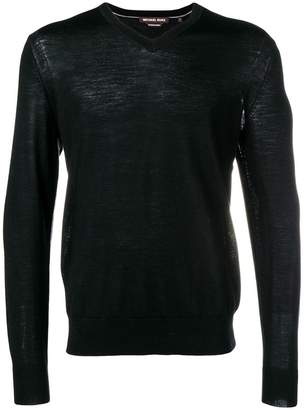 Michael Kors V-neck jumper