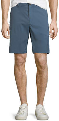 Theory Zaine SW Neoteric Slim-Fit Shorts