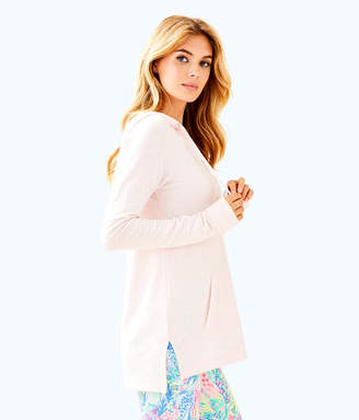 Lilly Pulitzer Arin Lounge Popover