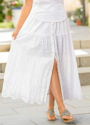 Together Tiered Skirt