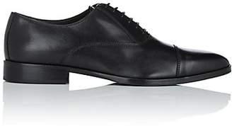 Bruno Magli Men's Cayman Leather Bluchers - Black