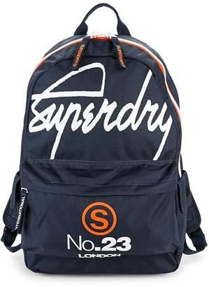 Superdry International Montana Backpack