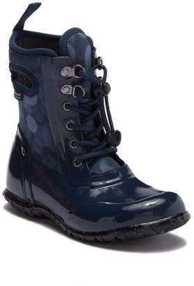 3981c6cb7627 ... Bogs Sidney Waterproof Lace-Up Boot (Walker