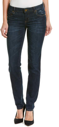 KUT from the Kloth Diana Dark Wash Skinny Leg