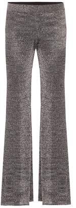 Missoni Flared stretch knit pants