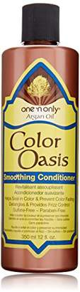 One 'N Only Argan Oil Color Oasis Smoothing Conditioner