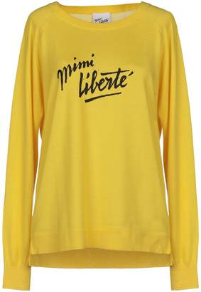 Michel Klein MIMI LIBERTÉ by Sweaters