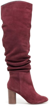 Sole Society Bali Slouchy Boot