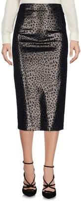 Jijil 3/4 length skirts - Item 35338633BF