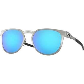Oakley Diecutter Non-Polarized Iridium Round Sunglasses