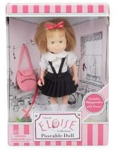 Eloise Poseable Doll