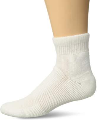 Thorlo Unisex Moderate Cushion Walking Mini Crew Sock