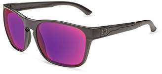 Under Armour UA Glimpse RL Round Sunglasses