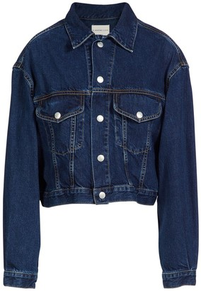 Simon Miller Denim outerwear