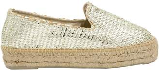 Manebi Los Angeles Cotton Espadrilles