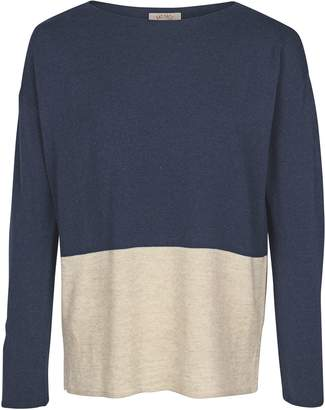Fat Face Isabel Colour Block Jumper