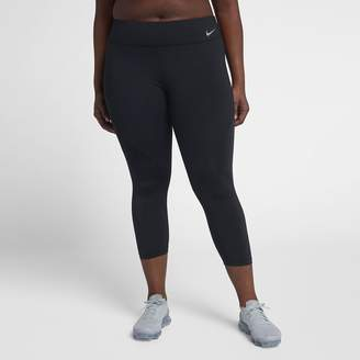 Nike Power Epic Lux (Plus Size) Women's Running Crops