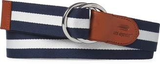 Ralph Lauren US Open O-Ring Belt