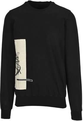 Drkshdw Dark Shadow Crewneck Sweater