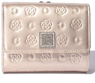 Clathas (クレイサス) - [CLATHAS] ベティー 口金折り財布