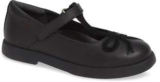 Camper Twins Mary Jane Shoe