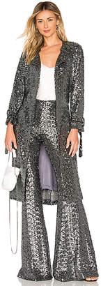 Alexis Niecy Coat