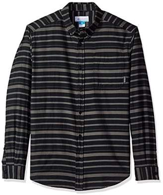 Columbia Men's Out and Back Ii Long Sleeve Shirt