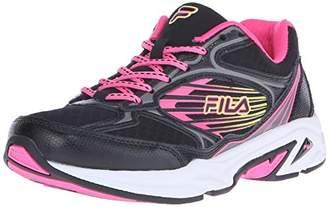 Fila Women's Inspell 3 running Shoe $25.67 thestylecure.com